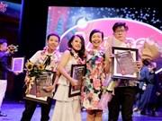 Lanzan en Vietnam concurso de talento estudiantil Express Yourself 2019