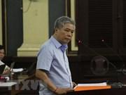 Tribunal reduce sentencia a exgobernador del Banco Estatal de Vietnam