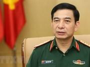 Vietnam aspira a recibir asistencia de Unión Europea en labor de mantenimiento de la paz