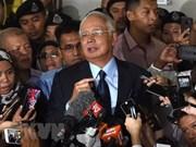 Detienen a expremier malasio por modificación de informe de auditoría de 1MDB
