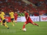 Prensa regional alerta a Vietnam de riesgos en final de copa sudesteasiática contra Malasia
