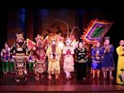 Vietnam y China compartieron experiencias para desarrollar artes teatrales tradicionales