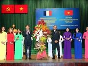 Impulsan cooperación entre Ciudad Ho Chi Minh y localidades francesas