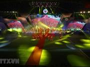 Concluyen VIII Juegos Nacionales de Vietnam
