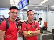Agotadas entradas para partido de vuelta Vietnam- Malasia