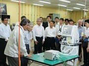 Vietnam reconoce aportes de dos connacionales al fomento de vínculos con Japón