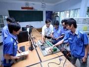 Banco asiático respalda a Vietnam a mejorar calidad de formación vocacional