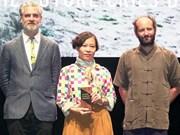 Vietnamitas premiados en Festival Internacional de Cine de Singapur