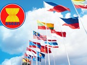 ASEAN alcanza notables avances en consolidación de su Comunidad en 2018