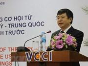 Debaten soluciones para ayudar a empresas vietnamitas ante guerra comercial EE.UU.- China