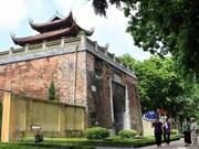 Ciudadela imperial Thang Long: Tesoro para arqueólogos