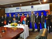 BAD ofrece préstamo millonario a BIDV para respaldar a empresas de Vietnam