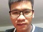 Policía vietnamita busca a individuo con intención de subvertir la administración popular