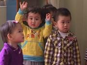 Debaten en Vietnam atención de salud infantil en los primeros mil días de vida