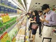 Hanoi: mercado de venta minorista atractivo de inversores extranjeros