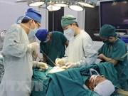 BAD ayuda a Vietnam a mejorar formación de recursos humanos en sector de salud