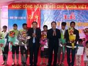 Otorgan nacionalidad vietnamita a 119 laosianos