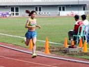 Vietnam obtiene primeros oros en los Juegos Universitarios de la ASEAN