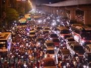 Vietnam acelera la implementación de sus compromisos del cambio climático