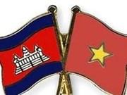 Intensifican cooperación y solidaridad entre provincias vietnamita y camboyana