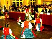 Presentan rincón cultural de República Checa en Hanoi
