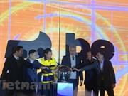 Lanzan nuevo servicio de llamada de taxi de Vietnam