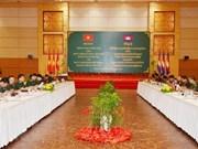 Vietnam y Camboya estrechan lazos en garantía de estabilidad en zonas fronterizas