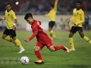 Mediocampista de Vietnam figura entre 10 mejores futbolista jóvenes de Asia