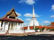 Tailandia prepara documentos para proponer reconocimiento de patrimonio de UNESCO