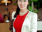 CEO de Vietjet, en la lista de 50 líderes de negocios más importantes de 2018: Bloomberg