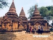 Myanmar ofrece visado a la llegada a turistas indios