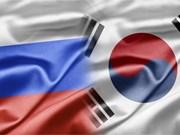 Corea del Sur negociará TLC con Rusia, Indonesia y Malasia