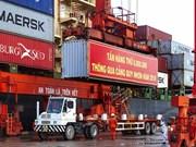 Puerto de provincia vietnamita alcanza tasa récord de carga de mercancías