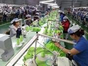 Productos exportables de Vietnam gozarán de oportunidades en 2019