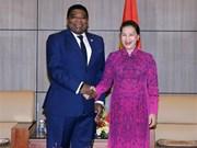UIP dispuesta a asistir a Vietnam en cumplimiento de ODS, dice secretario general