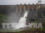 Inaugurada mayor presa hidroeléctrica de Camboya