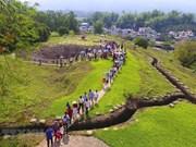 Impulsan restauración de las reliquias de Batalla Dien Bien Phu