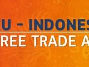 Indonesia y EFTA firman acuerdo de cooperación comercial