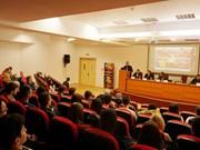 Vietnam y Rumania robustecen cooperación multifacética
