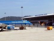 Aeropuerto de Phu Quoc de Vietnam recibe al viajero número 100 millones