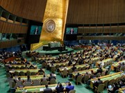 Vietnam elegido por primera vez miembro de Comisión de ONU para Derecho Mercantil Internacional