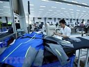 Industria de confecciones textiles vietnamita capta grandes inversiones extranjeras