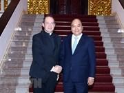 Vietnam reafirma su política de garantizar la libertad religiosa