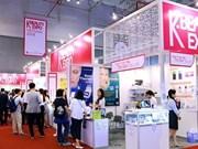 Celebrarán primera exhibición cosmética en Vietnam