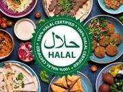 Indonesia fomenta exportaciones de alimentos y bebidas halal