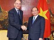 Vietnam reafirma apoyo a Diálogo de alto nivel sobre relaciones económicas Italia-ASEAN
