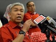 Malasia: Presidente de UMNO renuncia tras presión de su propio partido