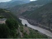 Comienza nueva patrulla conjunta del Río Mekong en China