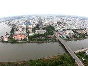 Programa de urbanización beneficia a un millón de personas en Delta del Río Mekong