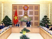 Marca es el parámetro para evaluar salud de las empresas, afirma premier de Vietnam